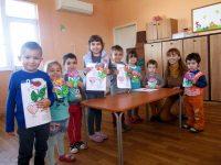 """Деца от ДГ """"Люляк"""" в Малчика научиха повече за огромното значение на водата за живота на човека"""