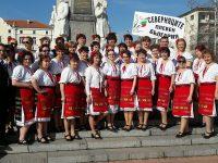 """""""Северняците"""" се завърнаха от емоционално участие във фестивала """"Хайдушка софра"""""""