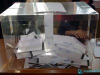 118 225 са жителите на община Плевен, които могат да гласуват на местните избори