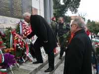 Васил Антонов: Нека помним, да бъдем единни и носим в сърцата си гордия български дух
