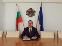 Областният управител Марио Тодоров: Датата Трети март отбелязва възкресението на българския народ