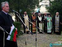 Георг Спартански: Да направим така, че да оставим Плевен и България по-красиви и успешни на децата ни