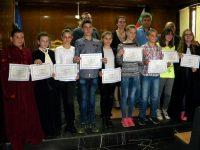 Ученици участваха в симулативен съдебен процес в Районен съд – Червен бряг
