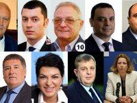 ЦИК обяви официално новите депутати, ето кой влиза в Парламента от Плевен