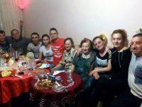 90-годишен юбилей отпразнува Тошка Груева