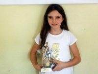 Нов триумф за плевенската тенисистка Роси Денчева