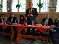 Румен Петков: Трябва да има генерално преосмисляне на политиката в селското стопанство