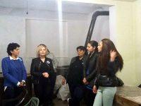 Велислава Кръстева отбеляза Осми март сред женските дружества в Плевенска област