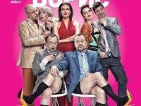 """Влудяващата комедия """"Жена ми се казва Борис"""" гостува за първи път в Плевен"""