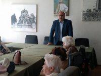 Владислав Николов: За да има ръст на заплатите и пенсиите, трябва стабилна икономика