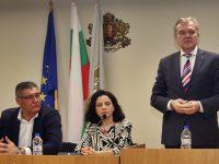 Румен Петков: Изграждането на нова ядрена мощност в Белене е стратегически въпрос!