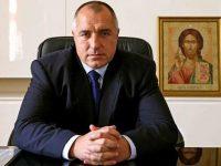 Председателят на ПП ГЕРБ Бойко Борисов ще посети Плевен на 6-ти март