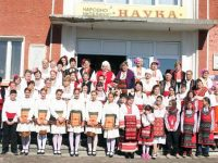 Концерт за Деня на самодейността и любителското творчество зарадва жителите на Брестовец