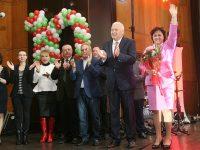 Корнелия Нинова в Плевен: Управлението на ГЕРБ многократно предаде националните интереси!