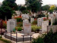 Денонощна въоръжена охрана ще имат два гробищни парка в Плевен
