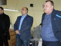 Ивайло Московски се срещна с работниците от Община Долна Митрополия