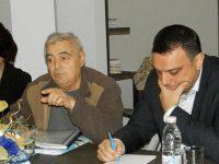 Кандидатите за народни представители от ГЕРБ за Плевен се срещнаха с Камарата на строителите