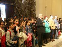 Панихида по повод 136-ата годишнина от гибелта на Цар Освободител Александър ІІ – фото-галерия