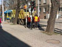 Жалба по процедура бави текущите улични ремонти в Плевен