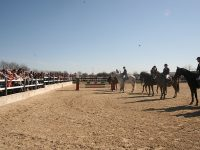 Стотици се събраха на Тодоровден на модерната конна база край Садовец