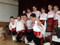"""В ОУ """"Св. Климент Охридски"""" –Плевен честваха тържествено Трети март"""