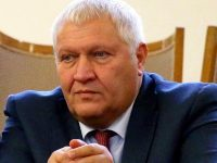 Васил Антонов с доклад на Интерпарламентарната асамблея по православието в Рим