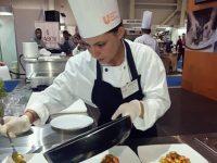 Новаторска рецепта на ученичка на ПГРТО-Плевен й донесе признание