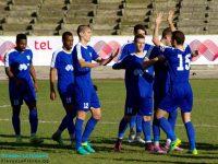 Футболният Спартак пред решаващи мачове за оставане във Втора професионална футболна лига