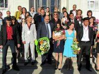 На рождения си ден председателят на Сдружението на сираците събира средства за абитуриенти в неравностойно положение от Плевенско