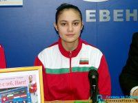 Ивет Горанова с историческо постижение, ще спори за бронз на Световно първенство