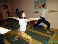 Плевен ще е домакин на Държавното първенство по йога