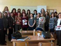 Педагози от Плевен участваха в двудневно обучение