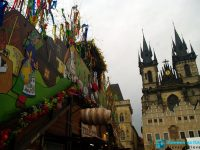 "Великден в Прага през обектива на ""Плевен за Плевен"" (галерия)"