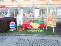 """В Искър наградиха участниците в Общинския конкурс """"Магията на Великден"""""""