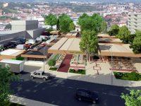 1.7 млн. лв. ще струва ремонтът на пазара в Червен бряг, очаква се да е готов през ноември