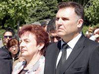 Областният управител Мирослав Петров: Нека Плевен бъде мисия в живота на всеки от нас