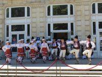 Община Плевен със силно представяне на туристическо изложение в Русе