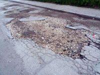 Стартираха текущите ремонти на уличната мрежа в Плевен