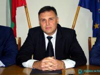 Мирослав Петров е кандидатът на ГЕРБ за кмет на Плевен