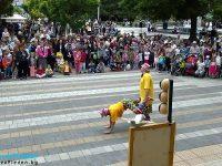 """""""Празник на книгата"""" и детски театър събраха стотици в центъра на Плевен (галерия)"""