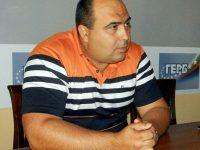 Депутатът от ГЕРБ Владислав Николов отново с приемна в Плевен в понеделник
