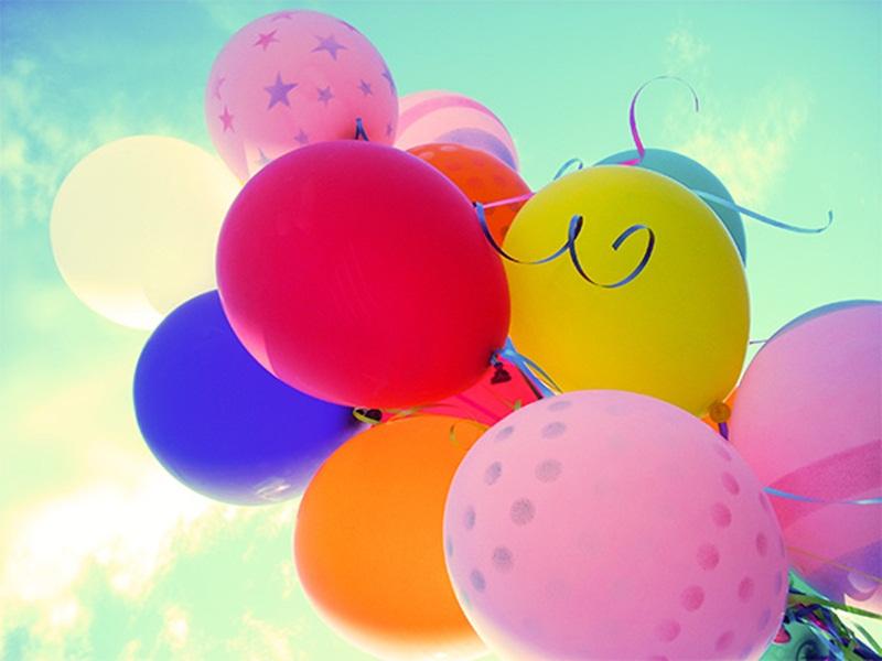 Пираты, картинки с шариками воздушными и цветами с днем рождения