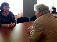 Ралица Добрева проведе първи приемен ден като народен представител от ПП ГЕРБ