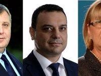 """Двама депутати от Плевен в кабинета """"Борисов 3"""", и Цачева става министър"""