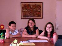 Малки доброволци от Плевен с награди ГЕРОИТЕ (видео)