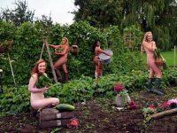 Днес отбелязваме Деня на голото градинарство