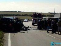 Присъди от 8 и 10 години затвор за шофьорите, предизвикали катастрофата с шестима загинали в Плевен