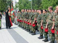 Кметът Спартански участва в тържественото честване на 6 май /снимки/