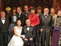 """Гледаме днес Малин Кръстев на плевенска сцена в """"Иванов"""" от Чехов"""