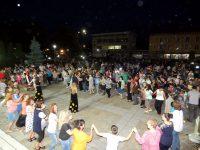 Песни и танци съпътстваха Юнските празници в Искър (галерия)